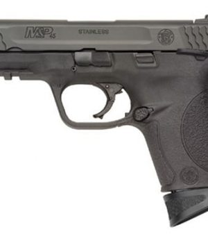 Smith & Wesson- S&W M&P45 - 45 ACP 8+1 4in. BBL THUMB SAFETY (109108)