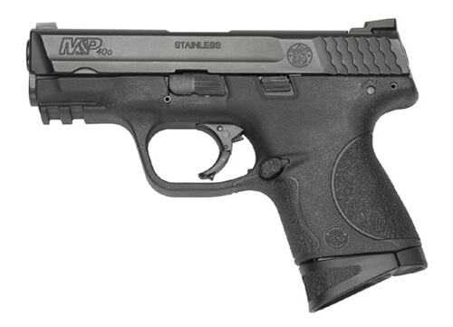 Smith & Wesson M&P40c (109303)