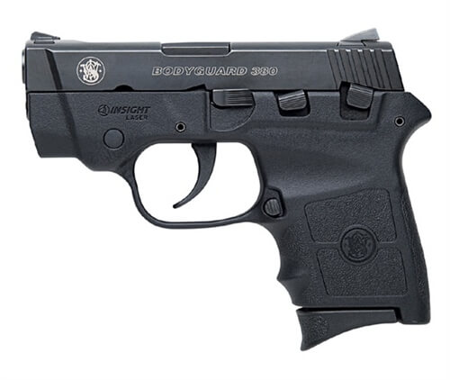 Smith & Wesson BODYGUARD 380 (109380)