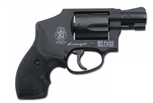Smith & Wesson M&P  40 w/Crimson Trace Laser Grips (220071