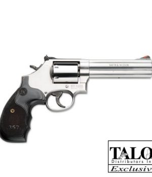 Smith & Wesson Model 686 3-5-7 Magnum Series (150854)