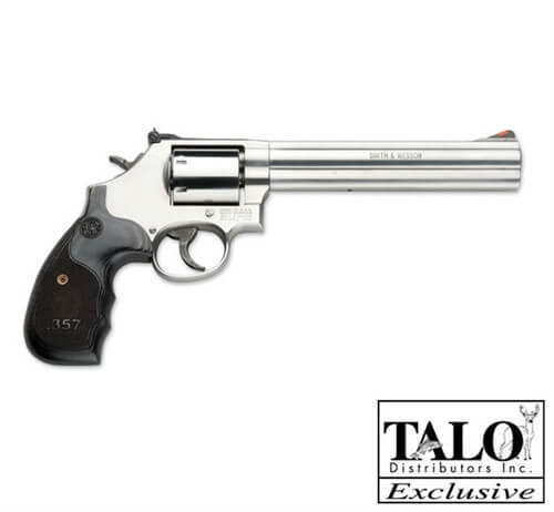 Smith & Wesson Model 686 TALO (150855)