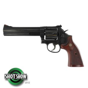 "Smith & Wesson Model 586 6"" Barrel (150908)"