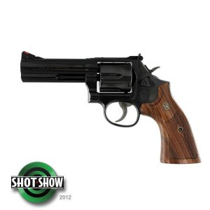 "Smith & Wesson Model 586 4"" Barrel (150909)"