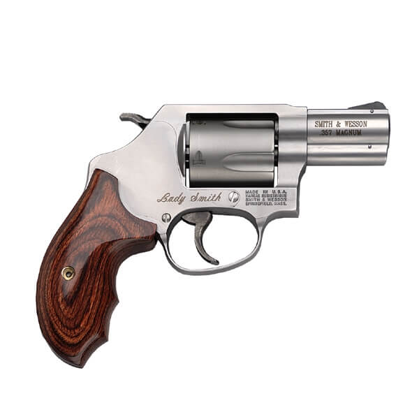 Smith & Wesson 60LS (162414)