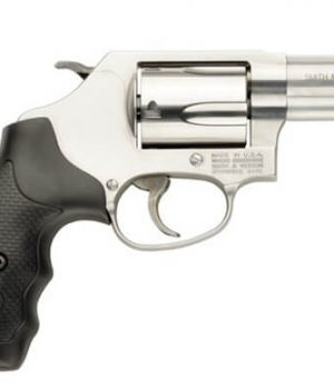 Smith & Wesson- MODEL 60 -  2 1/8in. BBL 357 MAG 5 SHOT STAINLESS (162420)