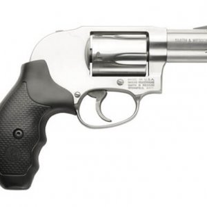Smith & Wesson- MODEL 649 - 2 1/8in. BBL 357 MAG 5 SHOT SHROUDED HAMMER (163210)