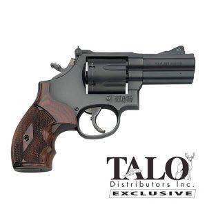 Smith & Wesson Model 586 L-Comp (170170)