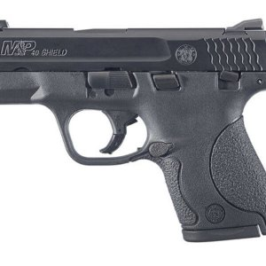 S&W M&P SHIELD 40 S&W