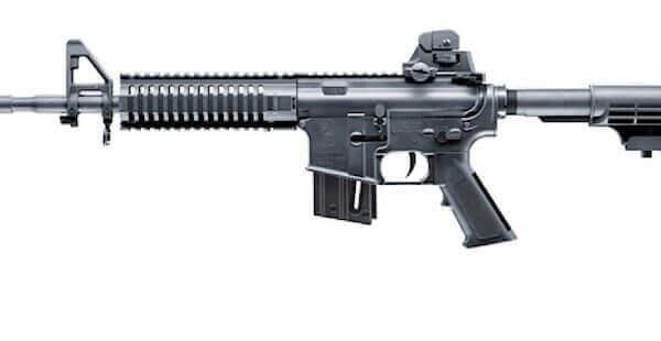 Colt M4 OPS (5760302) - 22LR