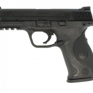 Smith & Wesson M&P .40 w/Crimson Trace Laser Grips (220071)