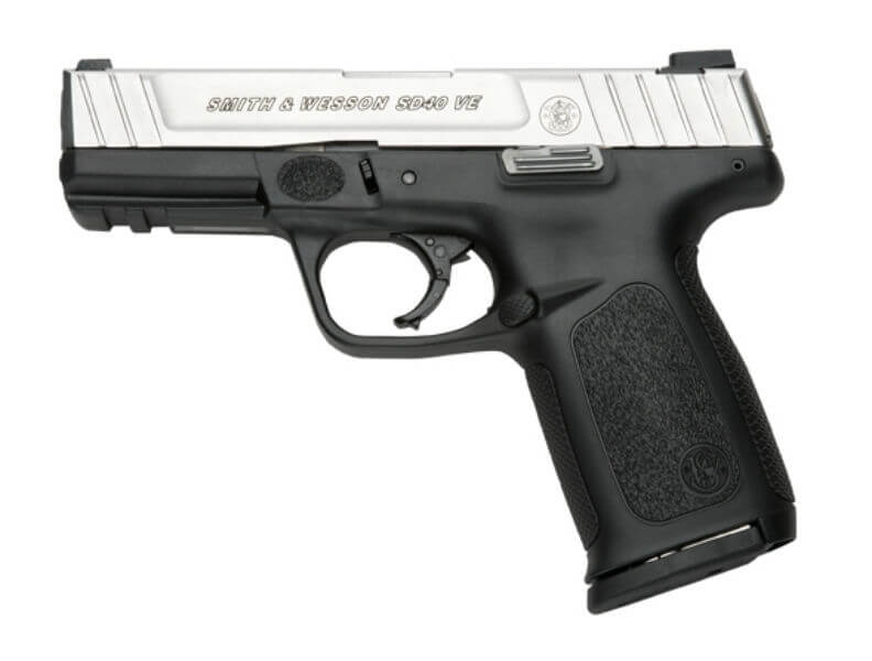 Smith & Wesson SD40 VE (223400)