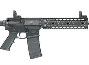 Smith & Wesson M&P15T (811041)