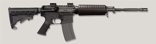 Bushmaster O.R.C. BCWVMF-16M4ORC