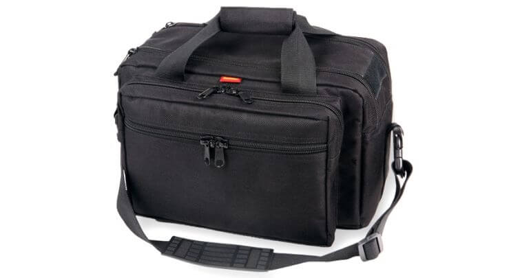Bulldog Deluxe X-Large Range Bag (BD905)