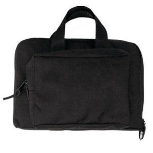 Bulldog Cases Black Mini Range Bag (BD915)