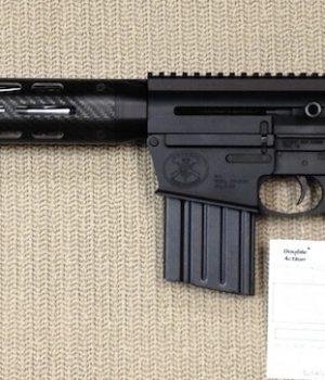 Detroit Gun Works Model DGW308