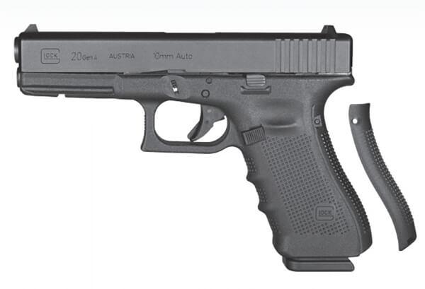Glock 20 Gen 4 (G20 Gen4)