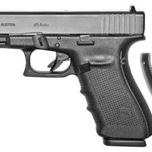 Glock 21 Gen4 (G21 Gen4)