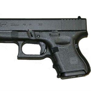 Glock 33 Gen4 (G33 Gen4)