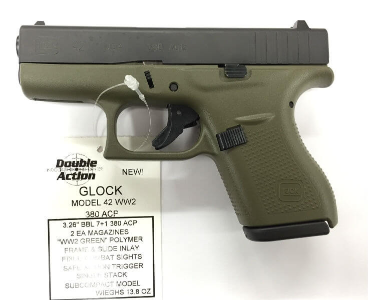 glock 42 - DriverLayer Search Engine