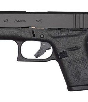 Glock 43 (G43)