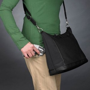 GTM-0090 Concealed Carry Large Hobo Sac