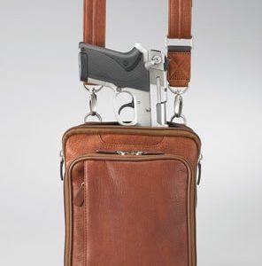 GTM-0099BIS Security Shoulder Holster Bag