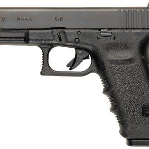 Glock 17 (G17)