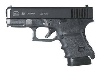 Glock 30 SF (Short Frame)