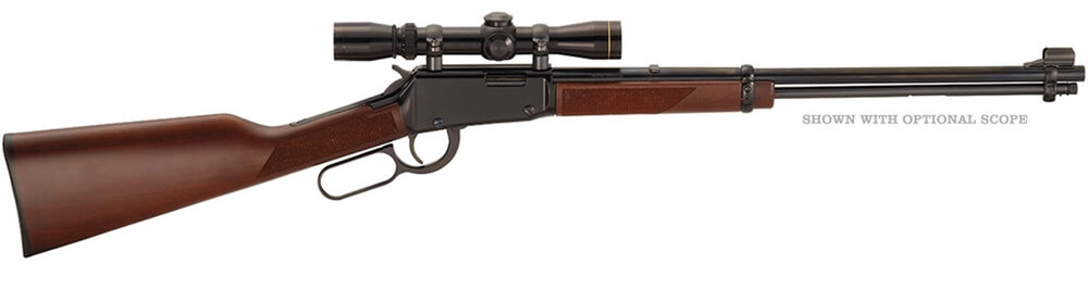 Henry Repeating Arms Lever Action 22 WMR (H001M)