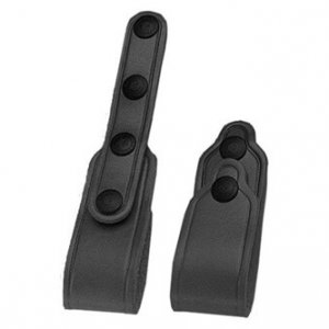 Galco Holsters- MCTD MIAMI CLASSIC SIDE TIE DOWN - color BLACK