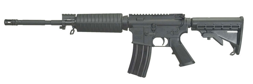 Windham Weaponry SRC (R16M4FTT)