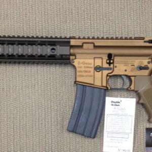 R-Guns Model TRR15 223 REM/ 5.56MM (Tan)