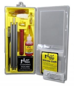 Pro-Shot Gun Cleaning Kit - 20 Gauge (S20KIT)
