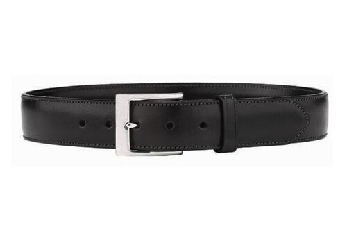 galco sb3 42b dress belt black size 42