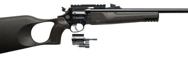 Rossi- Circuit Judge 22LR (SCJ22LR22M)