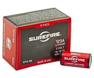SUREFIRE SF12-BB