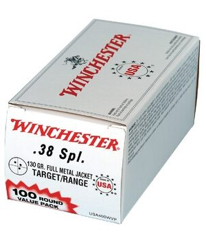 Winchester (USA38SPVP)