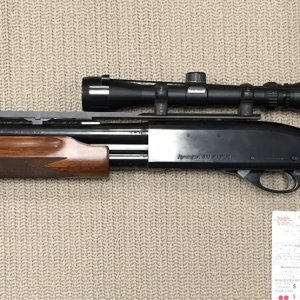 "Used Remington Model 870 Wingmaster (21"") 12Ga for Sale"