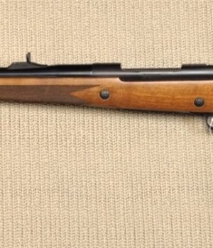 Used Winchester Model 70 Classic Custom Safari Express for Sale