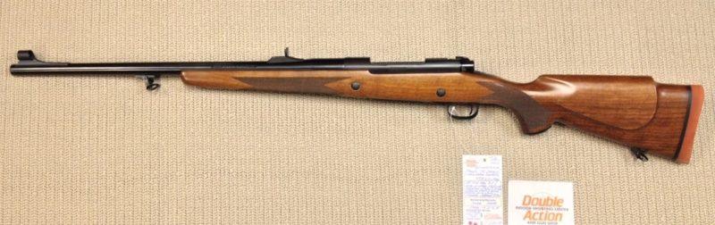Used Winchester Model 70 Classic Custom Safari Express for Sale