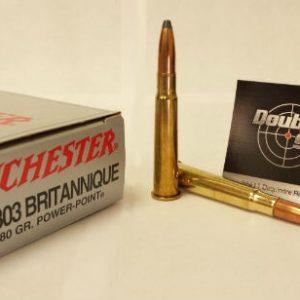 Winchester 303 British 180gr Power-Point (X303B1)