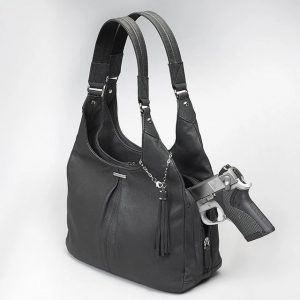 concealed carry purse gtm-32-bk for sale
