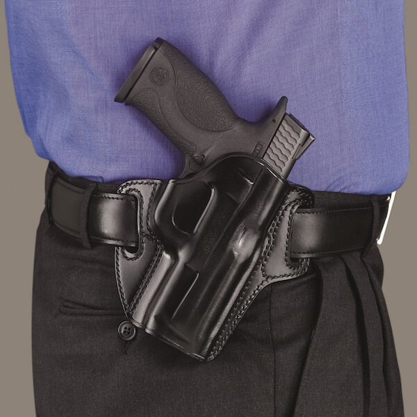 Galco Concealable Belt Holster (CON454B)