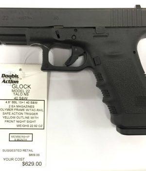 glock-22-ns-talo-for-sale