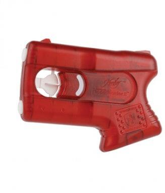 kimber pepperblaster ii la98001