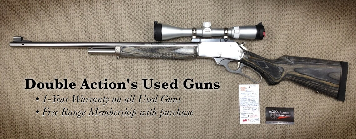 used guns for sale