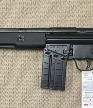 heckler-koch-model-91-for-sale