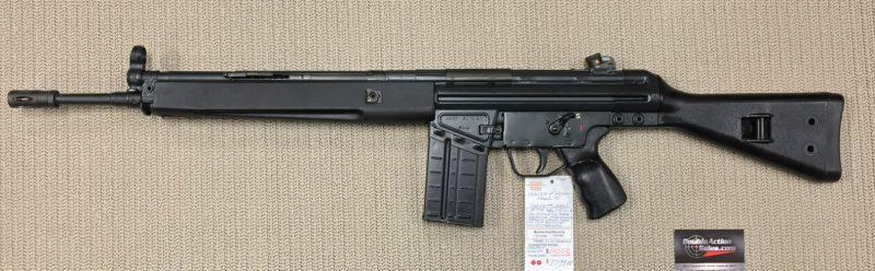 heckler-koch-model-91-for-sale